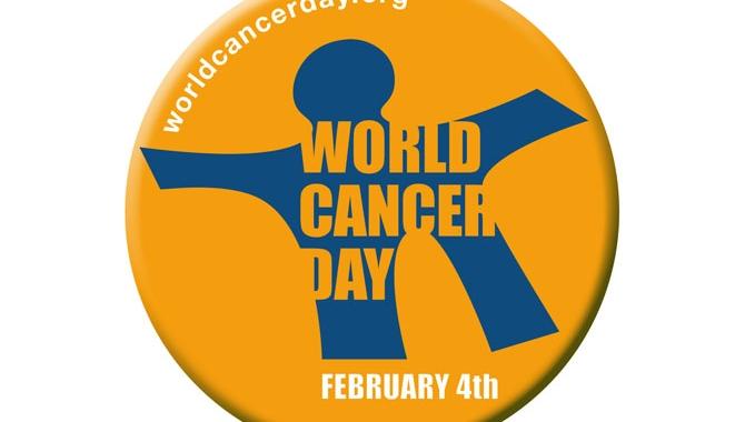 Светски ден за борба против ракот 4 февруари 2013