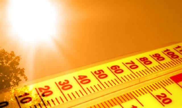 Si të përballemi me valën e të nxehtit?