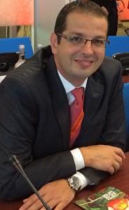 Dr. Igor Spiroski