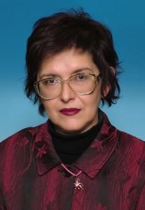 Lidija Nikolovska
