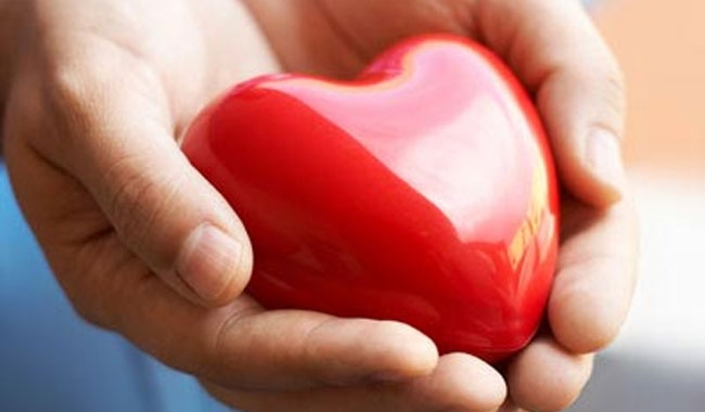 World Heart Day (29 September 2014)