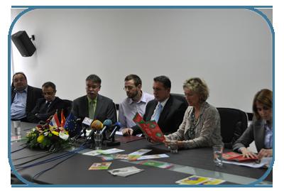 Потпишан Меморандум за соработка и партнерство