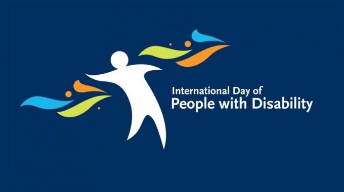 3 Декември – Меѓународен ден на лицата со посебни потреби
