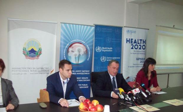 Maladies d'origine alimentaire – l'enjeu de santé publique