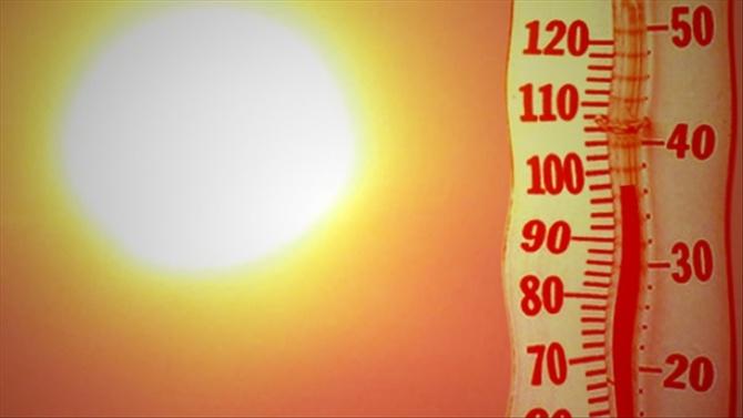 Како да се справите со високите температури?