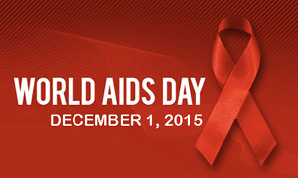 1 Декември, Светски ден за борба против ХИВ/СИДА