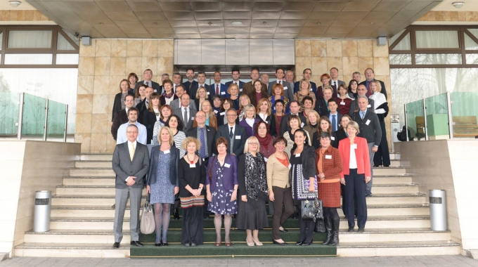 Fifth meeting of the European Environment and Health Task Force (EHTF), Skopje, November 24-25, 2015