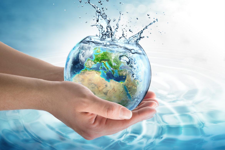 Светски ден на водата 2018