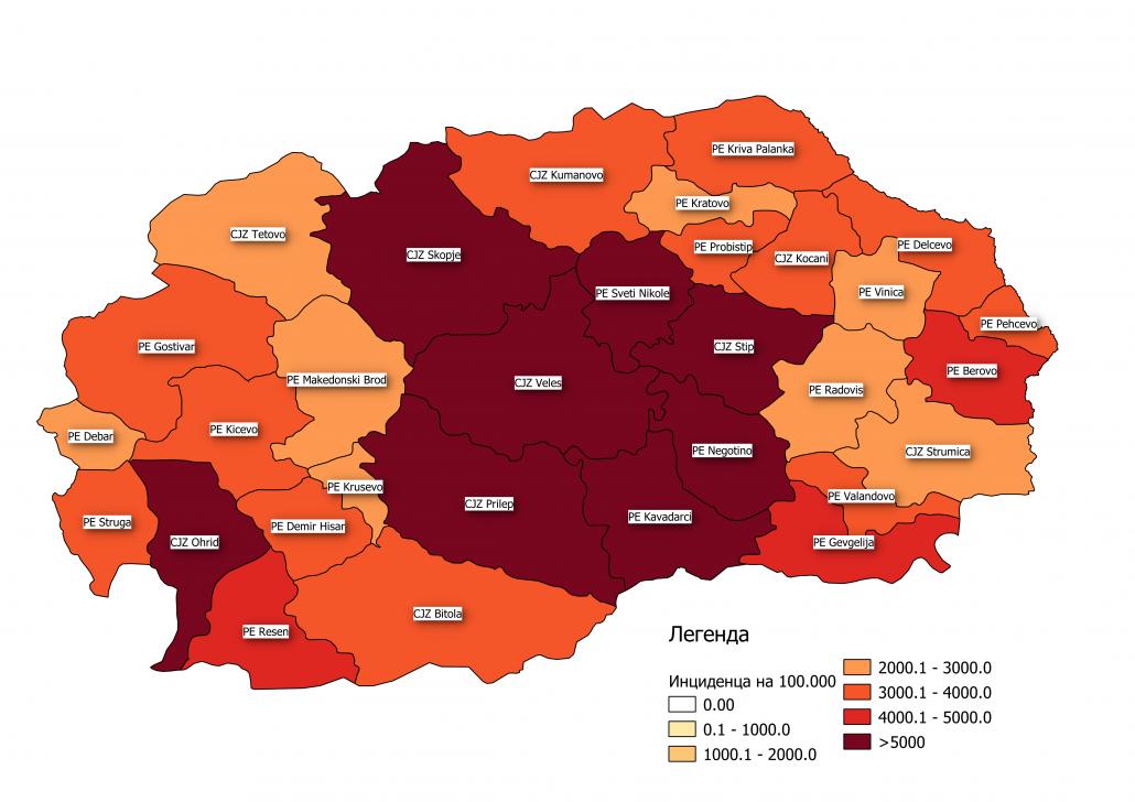 мапа до 28ми