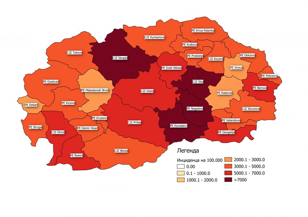 mapa vk 21.03.2021